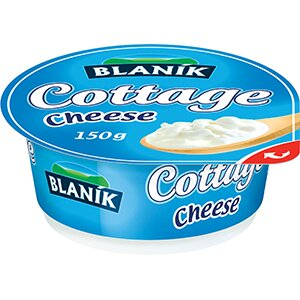 COTTAGE BLANIK 150G/12